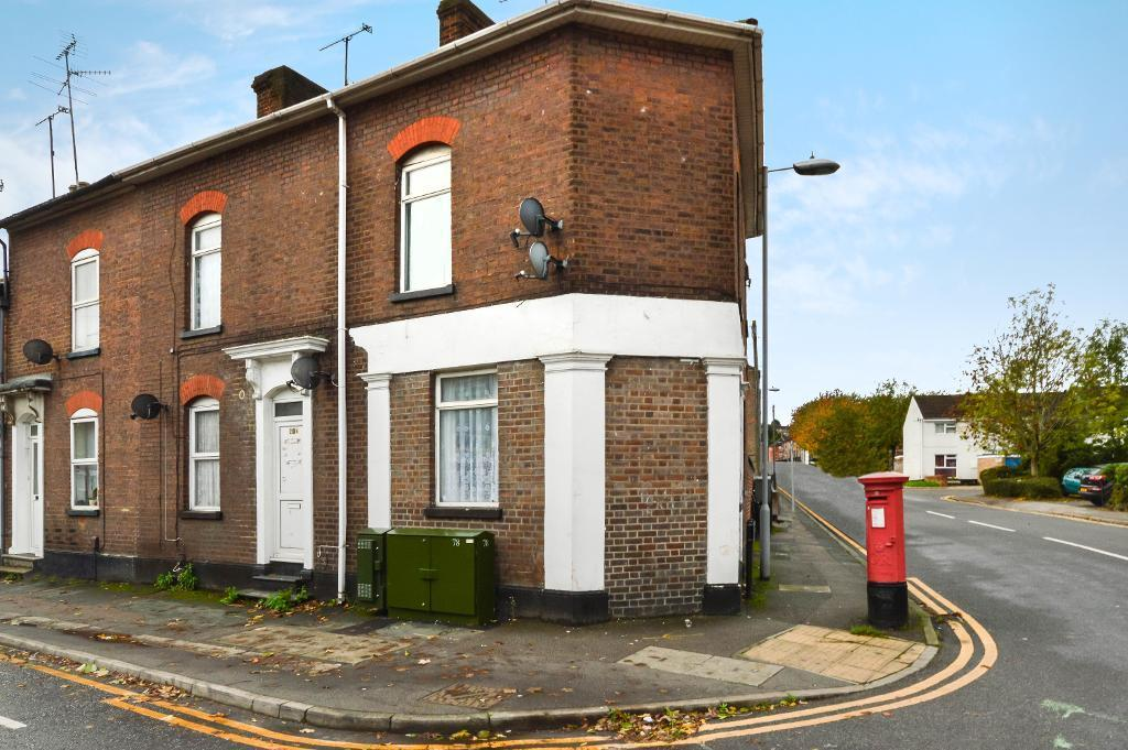 5 Bedrooms End Of Terrace House for sale in Park Street, Luton, LU1 3HB