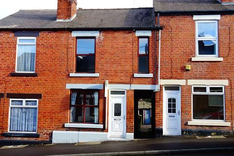 2 bedroom terraced house to rent - 115 Woodseats Road, Woodseats, Sheffield, S8 0PH