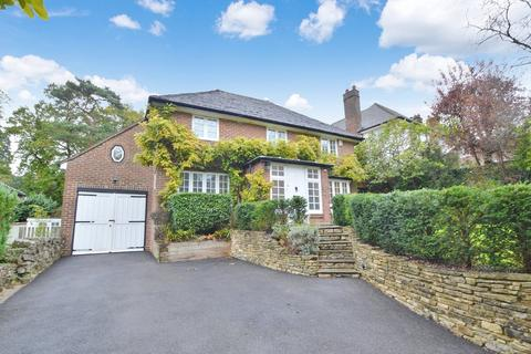4 bedroom detached house for sale - Bassett Row, Bassett
