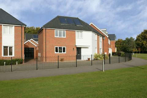 5 bedroom detached house for sale - Turnberry, Eaton
