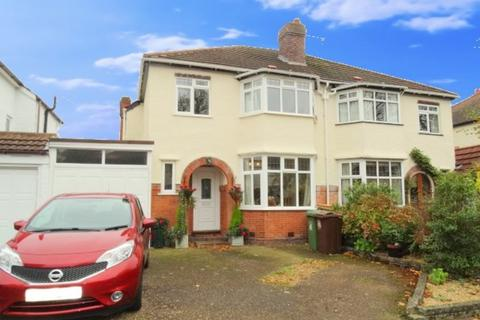 3 bedroom semi-detached house for sale - Cropthorne Road, Shirley