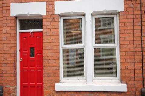 3 bedroom house to rent - Manchester Street, Derby,