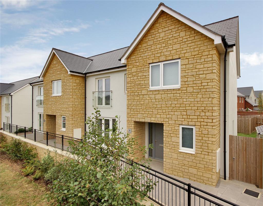 3 Bedrooms Semi Detached House for sale in Golding Road, Tunbridge Wells, Kent, TN2