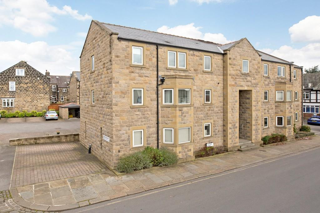 2 Bedrooms Apartment Flat for sale in Victoria Court, Otley