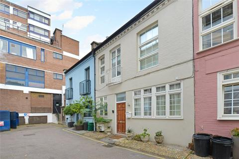 2 bedroom mews for sale - Ovington Mews, London, SW3