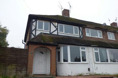 3 bedroom end of terrace house to rent - Thirlmere Avenue, Tilehurst, RG30 6XJ