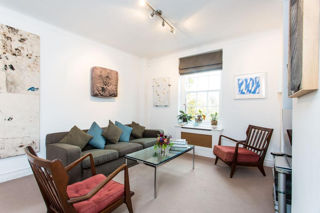 2 Bedrooms Flat for sale in The Lodge, Kensington Park Gardens, W11