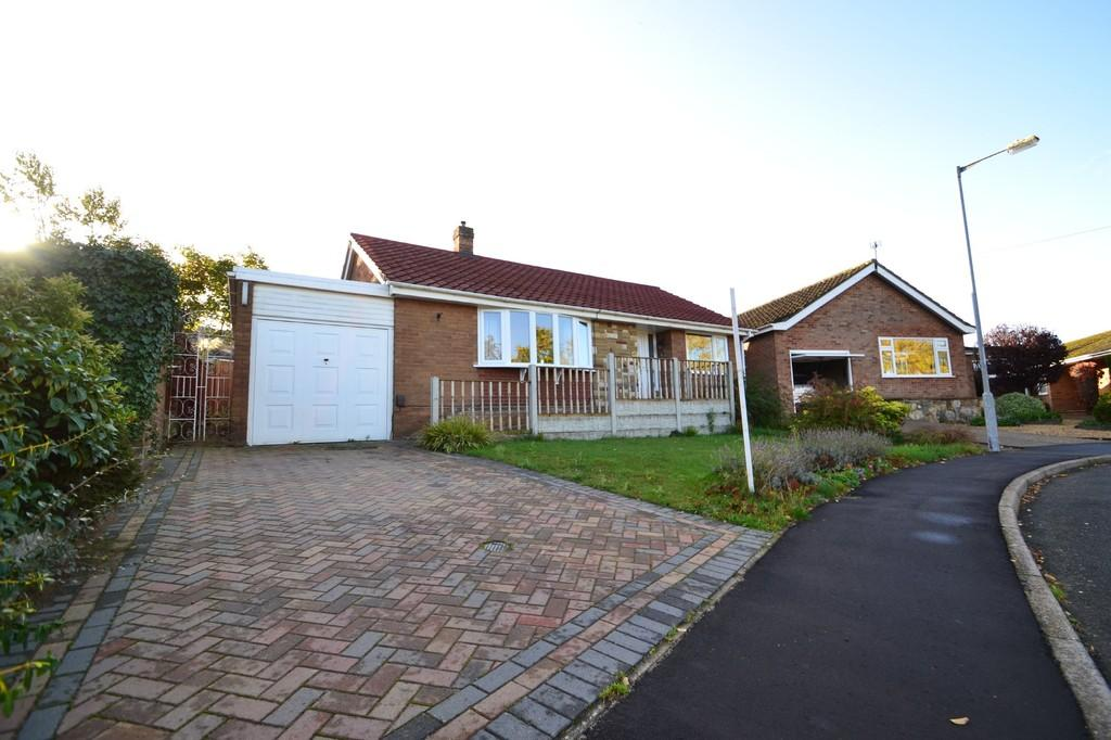 3 Bedrooms Detached Bungalow for sale in Longdell Hills, Costessey