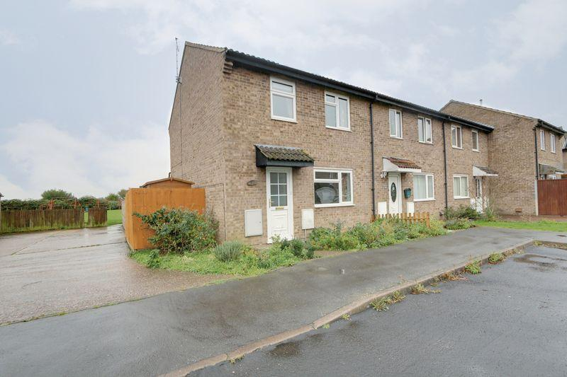 3 Bedrooms Terraced House for sale in Croft Park Road, Littleport