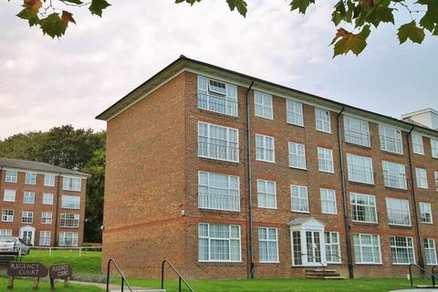 2 bedroom apartment for sale - Regency Court, Withdean Rise, Brighton,
