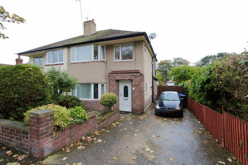 3 Bedrooms Semi Detached House for sale in Clwyd Avenue, Prestatyn