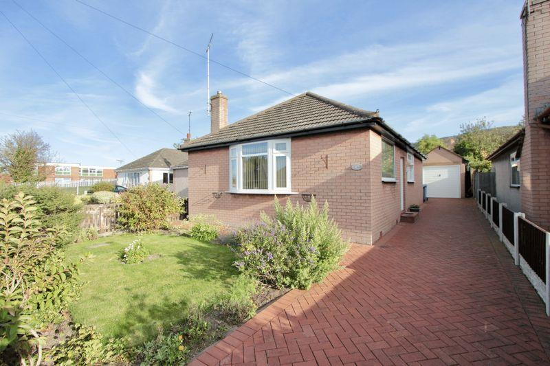 2 Bedrooms Detached Bungalow for sale in St Georges Drive, Prestatyn