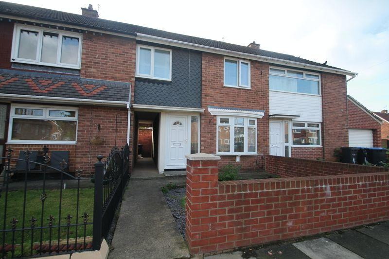 3 Bedrooms Terraced House for sale in Charnley Green, Easterside