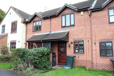 2 bedroom terraced house to rent - Hotspur Drive, Colwick, Nottingham