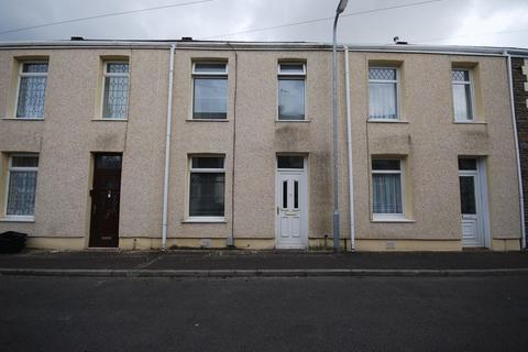 3 bedroom property for sale - 4, Wilmot Street, Neath, SA11 1AH
