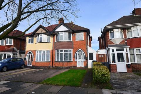 3 bedroom semi-detached house to rent - Upper Meadow Road, Quinton
