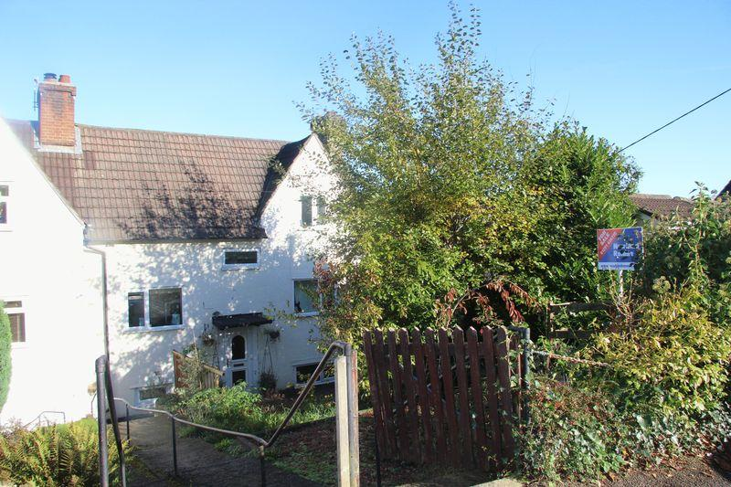 5 Bedrooms Terraced House for sale in Rockwood Road, Chepstow