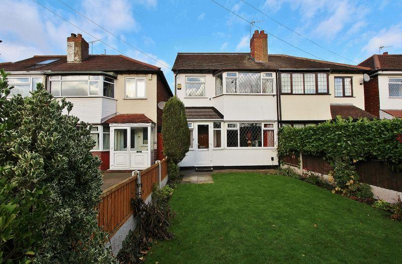 3 Bedrooms House for sale in Station Road, Walsall