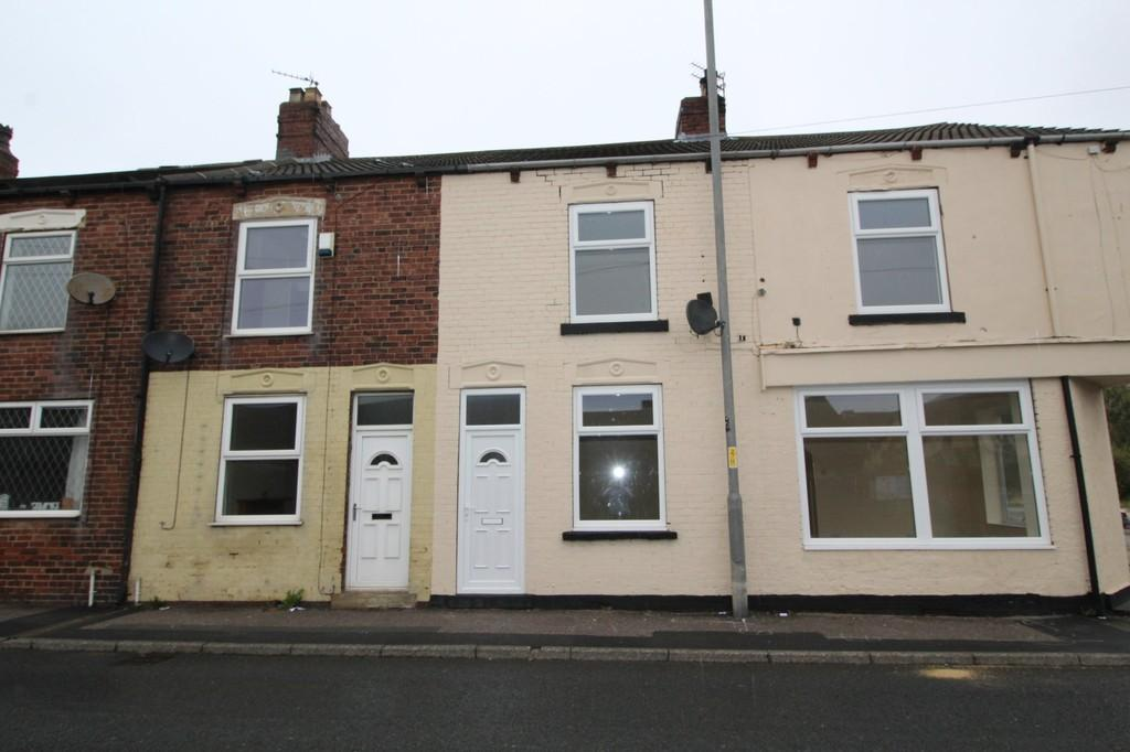 2 Bedrooms Terraced House for sale in Leeds Road, Cutsyke