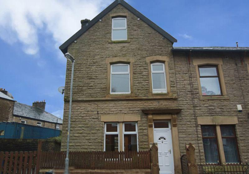 4 Bedrooms Terraced House for sale in Hoyle Street, Whitworth OL12 8LP