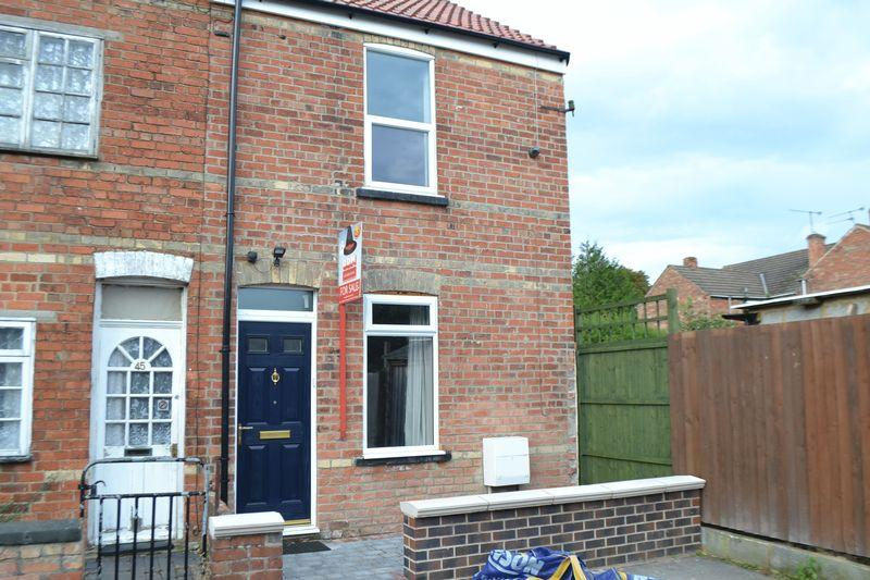 3 Bedrooms Terraced House for sale in Beaufort Street, Gainsborough