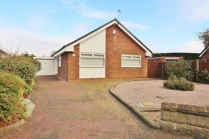 3 Bedrooms Detached Bungalow for sale in Moor Lane, Ainsdale
