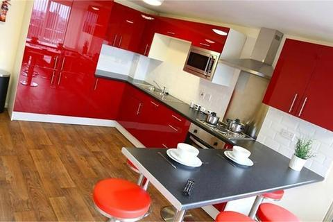 5 bedroom apartment to rent - Cluster Apartment, Falkland House, Falkland Street