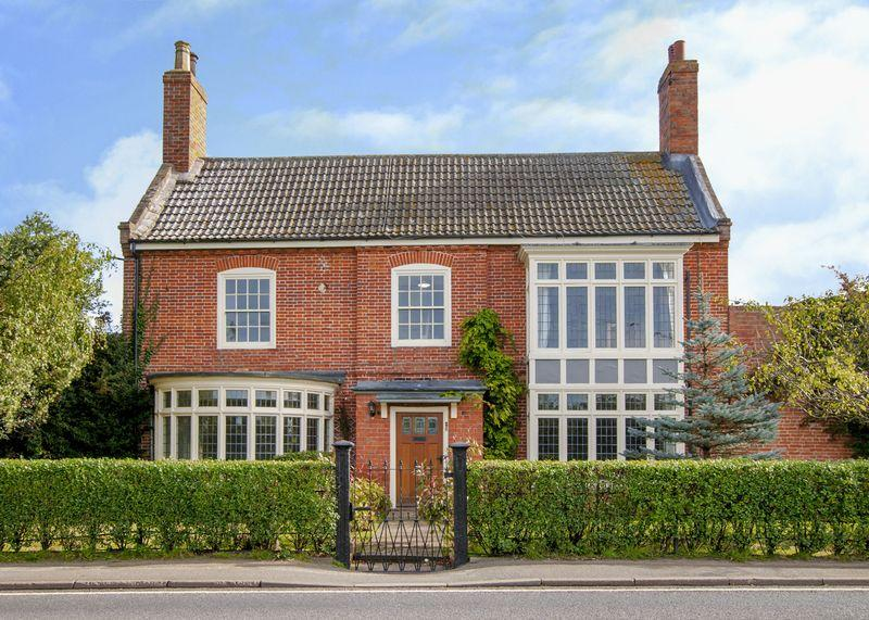 6 Bedrooms Unique Property for sale in Gainsborough Road, Girton, Newark