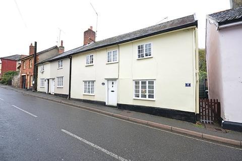 1 bedroom cottage for sale - Lowgate Street, Eye