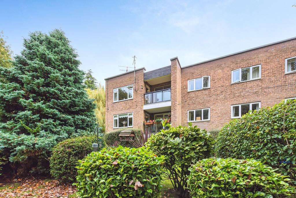 2 Bedrooms Apartment Flat for sale in Shore Lane, Broomhill, Sheffield