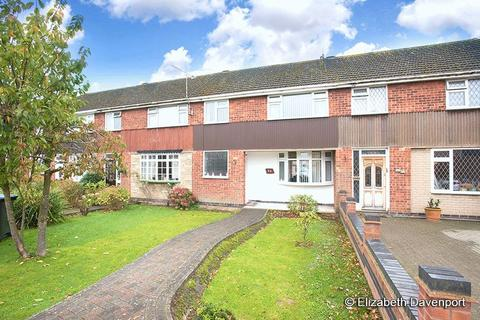 3 bedroom terraced house for sale - Mellowship Road, Eastern Green, Coventry