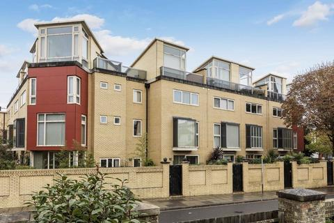 4 bedroom townhouse for sale - Admiral Square, Southsea