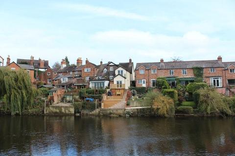 2 bedroom terraced house for sale - Coton Hill, Shrewsbury, SY1 2DZ