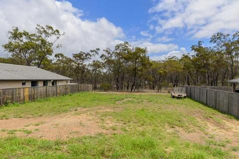 Land  - 13 Nardoo Place Brookview Estate, GLEN EDEN, QLD 4680