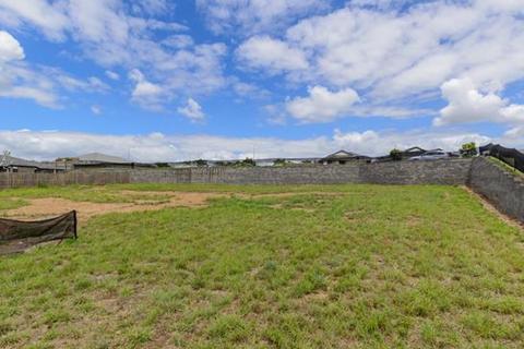 Land  - 18 Shearwater Drive Brookview Estate, GLEN EDEN, QLD 4680