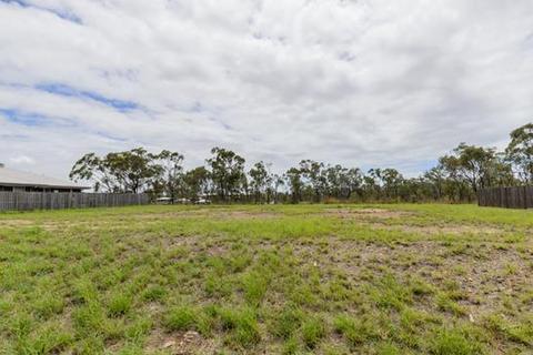 Land  - 3 Shearwater Drive Brookview Estate, GLEN EDEN, QLD 4680