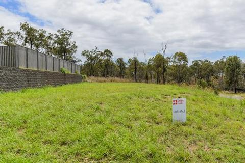 Land  - 1 Tattler Close Brookview Estate, GLEN EDEN, QLD 4680