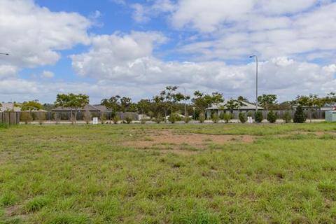 Land  - 8 Pipit Place Brookview Estate, GLEN EDEN, QLD 4680