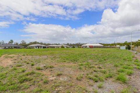 Land  - 4 Pipit Place Brookview Estate, GLEN EDEN, QLD 4680