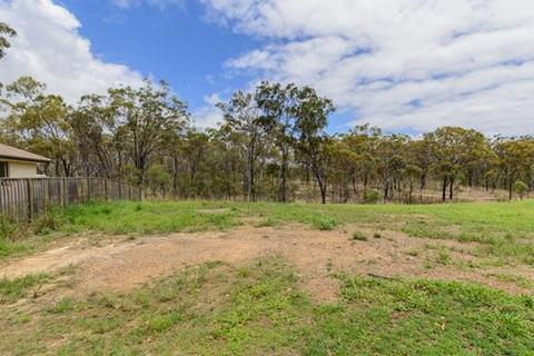 Land  - 19 Nardoo Place Brookview Estate, GLEN EDEN, QLD 4680