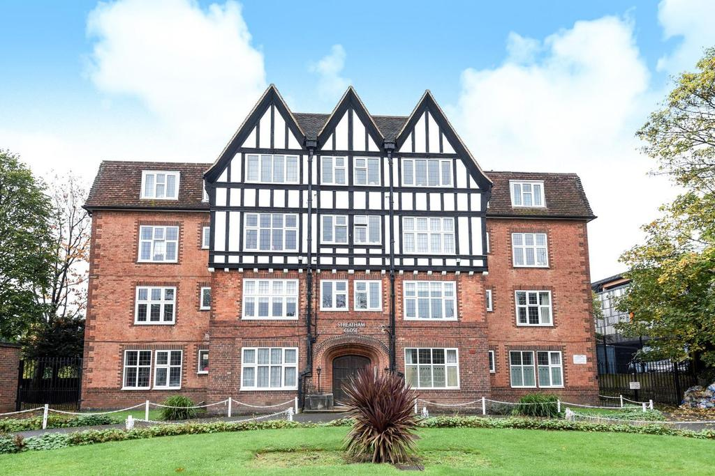 1 Bedroom Flat for sale in Leigham Court Road, Streatham