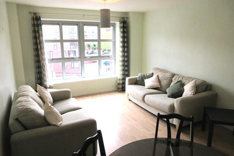 2 bedroom apartment to rent - Point 3, George Street, Birmingham B3