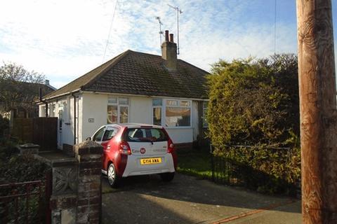 2 bedroom bungalow to rent - Tarring Worthing