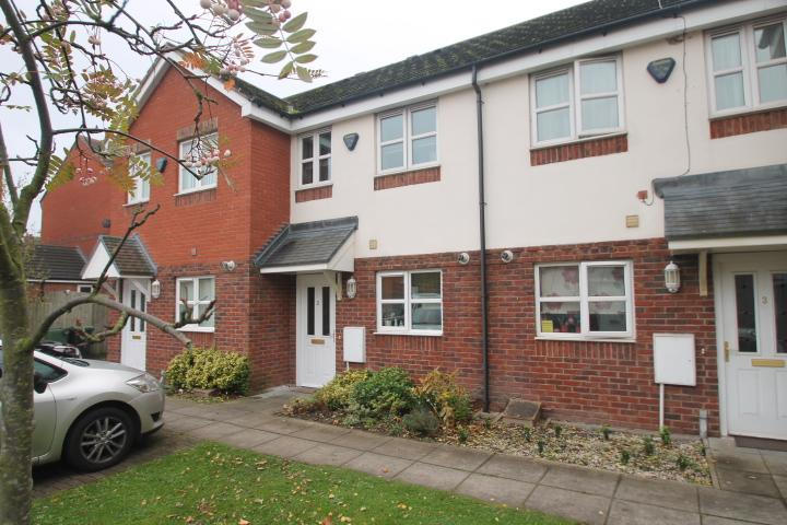 2 Bedrooms Terraced House for sale in Astle Drive, Oldbury, B69