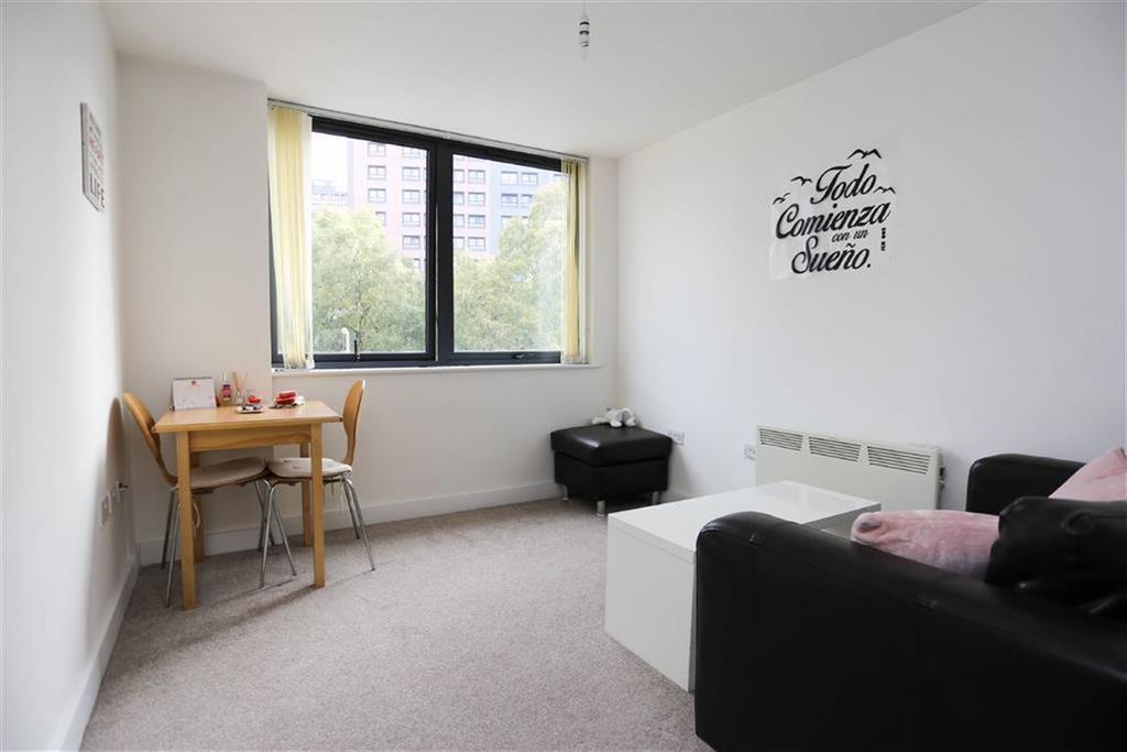 1 Bedroom Flat for sale in Renaissance House, Stockport, Cheshire