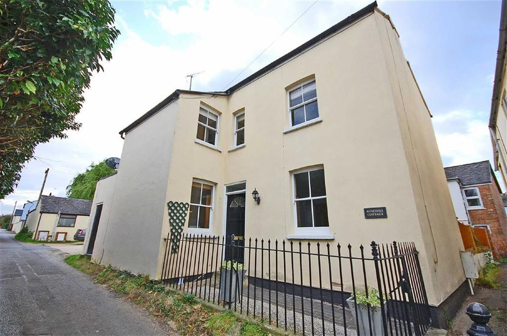 3 Bedrooms Detached House for sale in Coltham Fields, Off Hales Road, Cheltenham, GL52