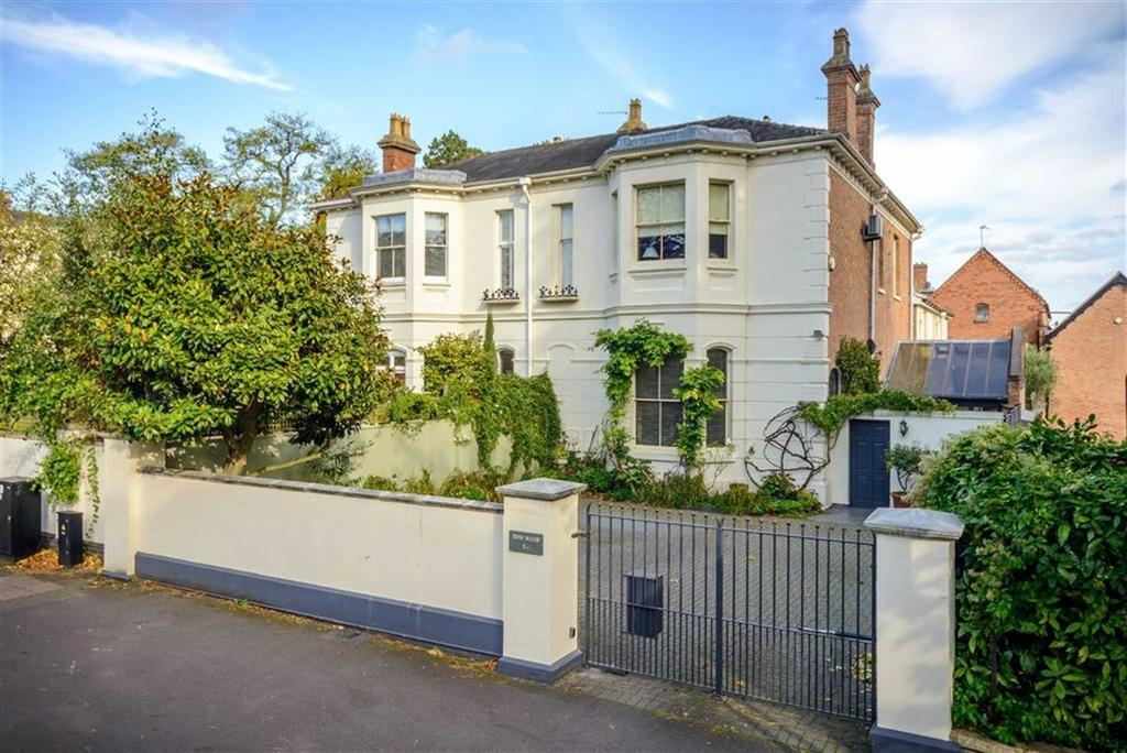 3 Bedrooms Town House for sale in Kenilworth Road, Leamington Spa