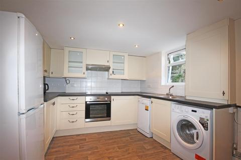 2 bedroom terraced house to rent - Milton Road, Hanover, Brighton
