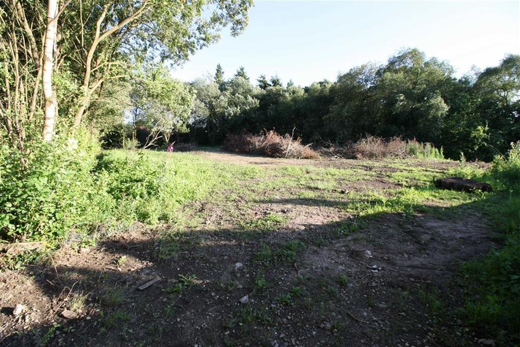 Land Commercial for sale in Werfa Lane, Aberdare, Mid Glamorgan
