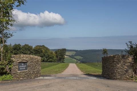 4 bedroom farm house for sale - Chargot, Luxborough, Watchet, Somerset, TA23